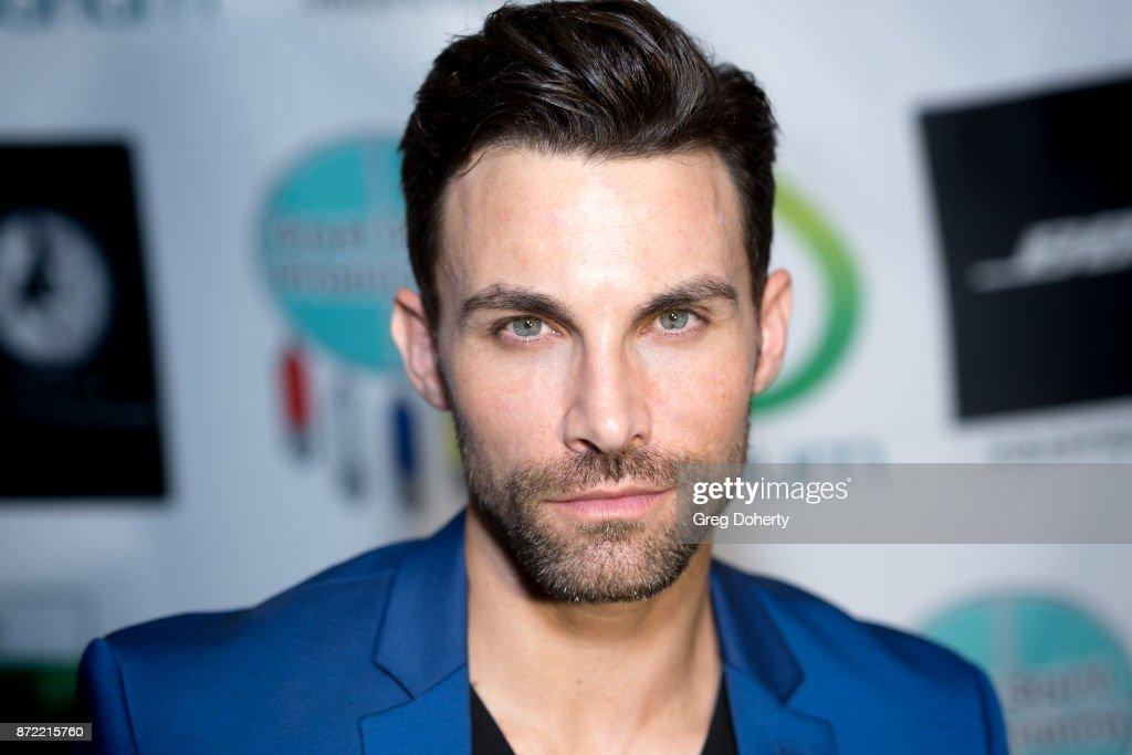 11th Annual Hollywood F.A.M.E. Awards - Arrivals : News Photo