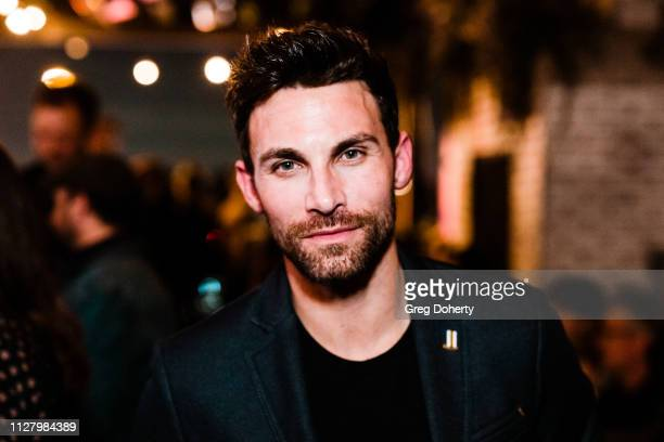 Actor Erik Fellows attends the 8th Annual LANY Mixer at Pearl's on February 26 2019 in West Hollywood California