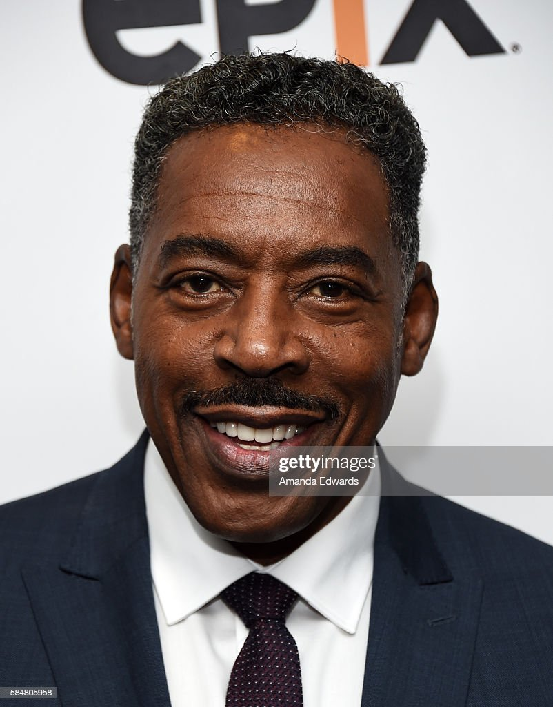 Actor Ernie Hudson attends EPIX's Television Critics Association Tour at The Beverly Hilton Hotel on July 30, 2016 in Beverly Hills, California.