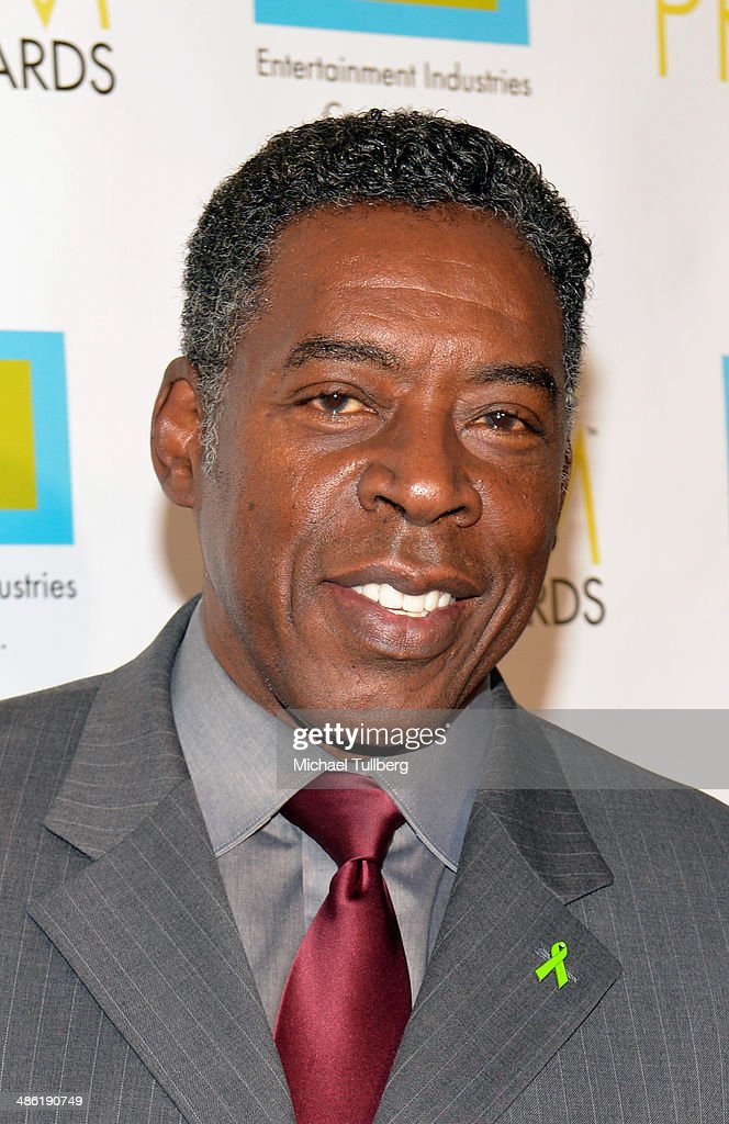 Actor Ernie Hudson attends the 18th Annual PRISM Awards Ceremony at Skirball Cultural Center on April 22, 2014 in Los Angeles, California.