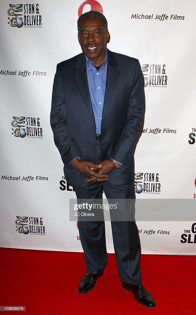 """Premiere Screening And Cocktail Reception Of The Lifetime Original Movie """"The Grim Sleeper"""""""