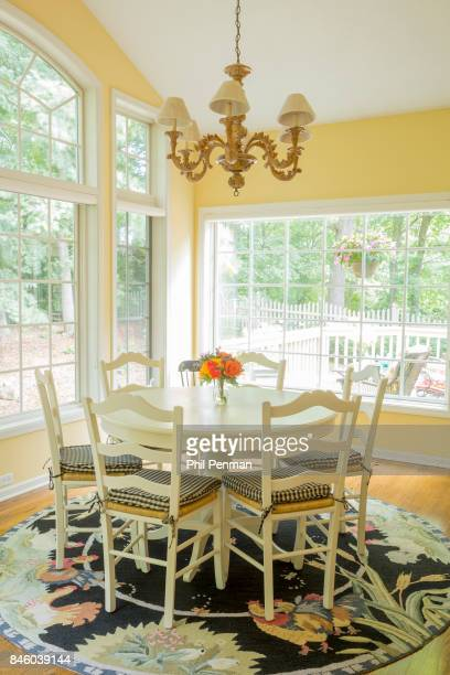 Actor Ernie Hudson's home is photographed for Closer Weekly Magazine on July 5 2017 in Minnesota Kitchen PUBLISHED IMAGE