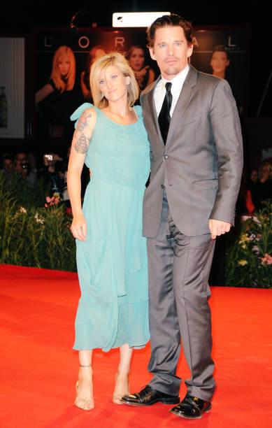 Brooklyn's Finest: Red Carpet - 66th Venice Film Festival ...