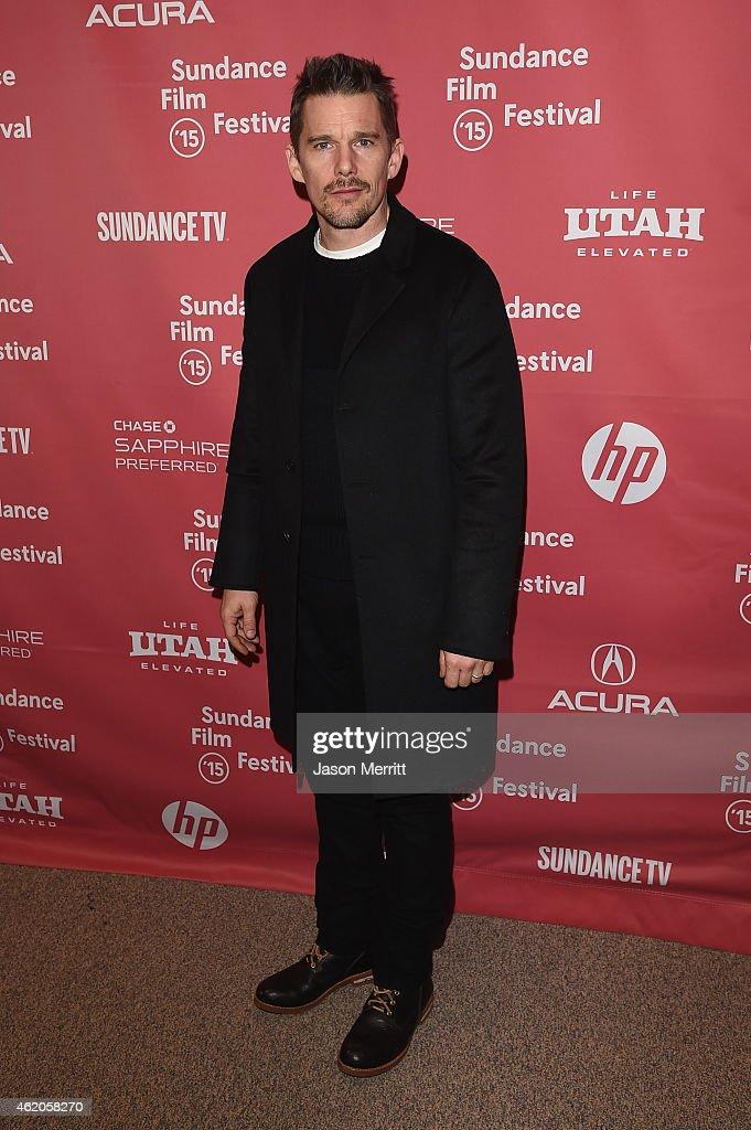"""""""Ten Thousand Saints"""" Premiere - Arrivals - 2015 Sundance Film Festival"""