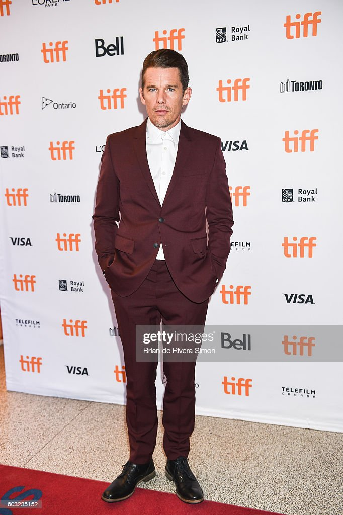 "2016 Toronto International Film Festival - ""Maudie"" Premiere"