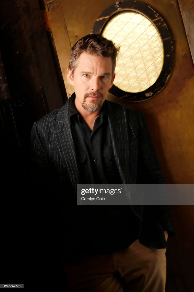 Ethan Hawke, Los Angeles Times, June 12, 2017