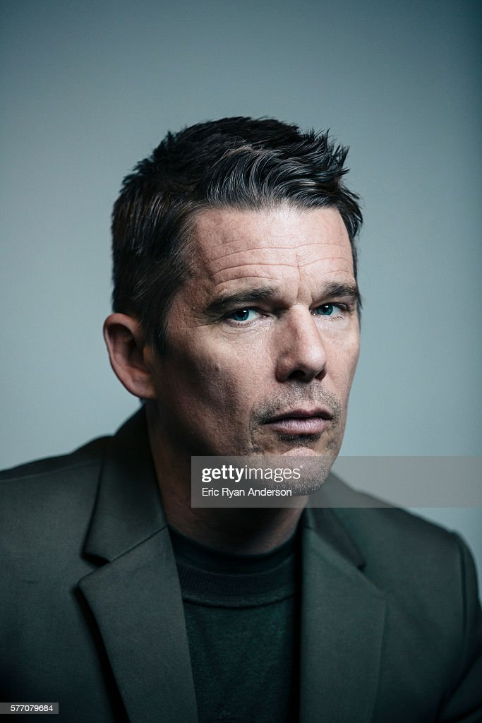 Ethan Hawke, Brooklyn Magazine, March 1, 2016