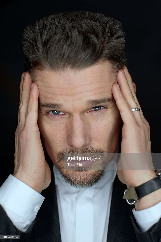 Ethan Hawke, USA Today, January 9, 2015