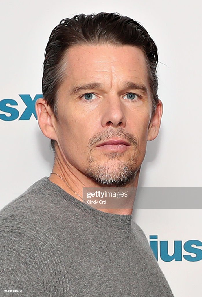 "SiriusXM's ""Town Hall"" With The Cast Of ""The Magnificent Seven""; 'Town Hall' To Air On SiriusXM's Entertainment Weekly Radio"