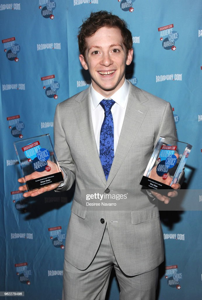 Broadway.com Audience Choice Awards
