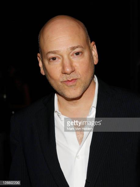 Actor Evan Handler attends the after party following a screening of 'I Love You Phillip Morris' hosted by The Cinema Society and DeLeon Tequila at...