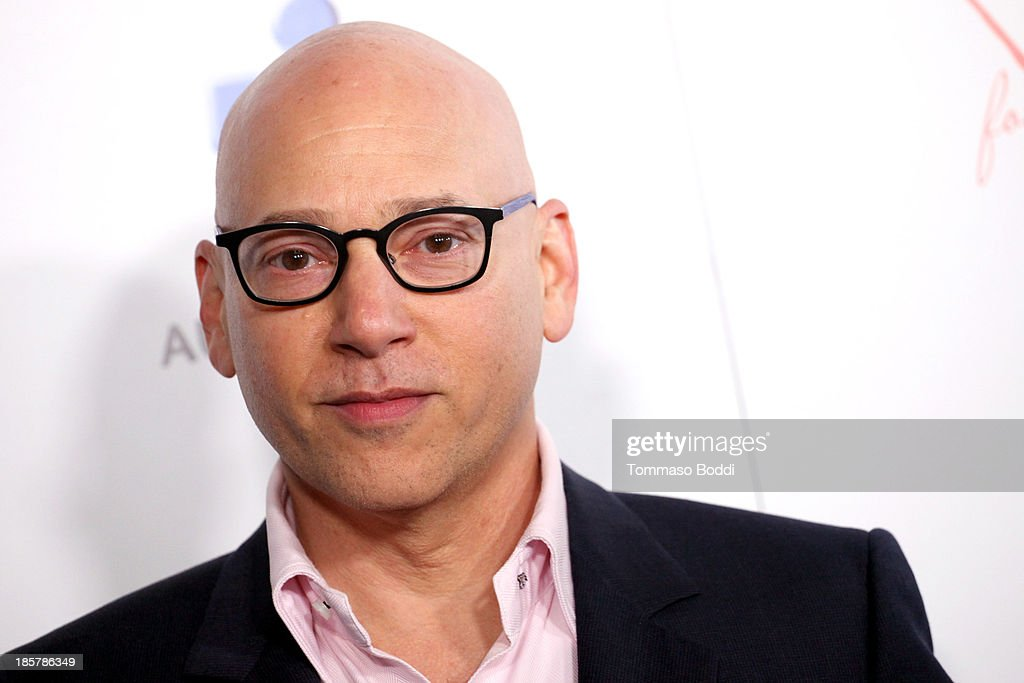 Actor Evan Handler attends the Autism Speaks 3rd annual 'Blue Jean Ball' held at Boulevard3 on October 24, 2013 in Hollywood, California.