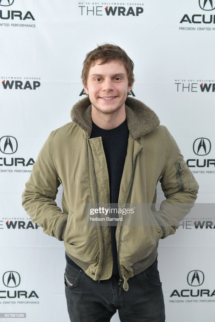 Acura Studio At Sundance Film Festival 2018 - Day 1