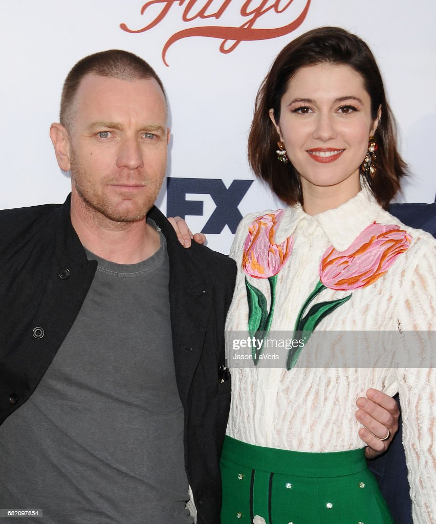 "FX's ""Fargo"" For Your Consideration Event - Arrivals"