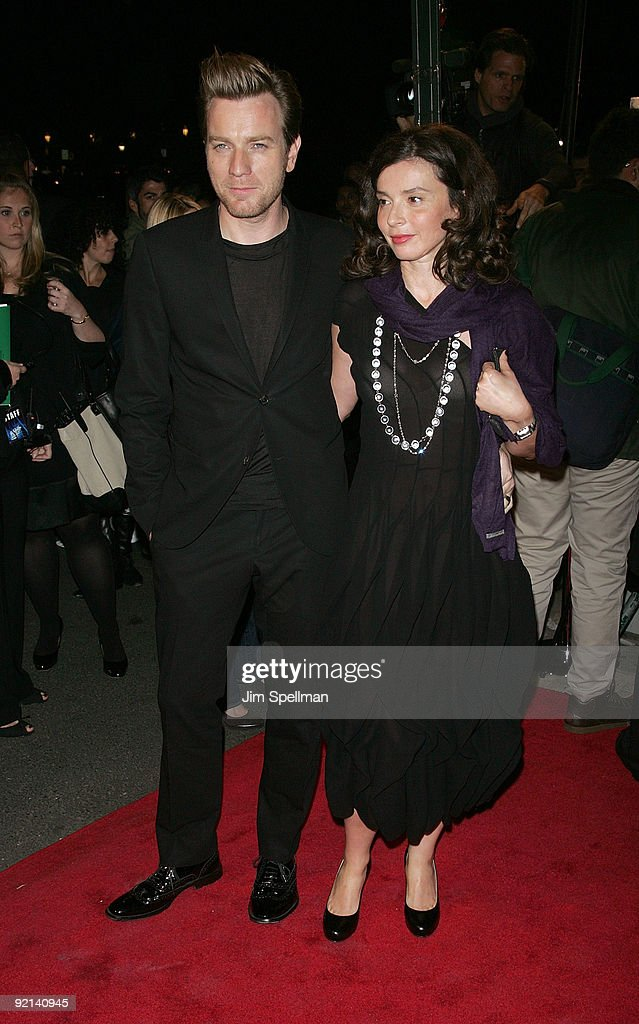 """Amelia"" New York Premiere - Outside Arrivals"