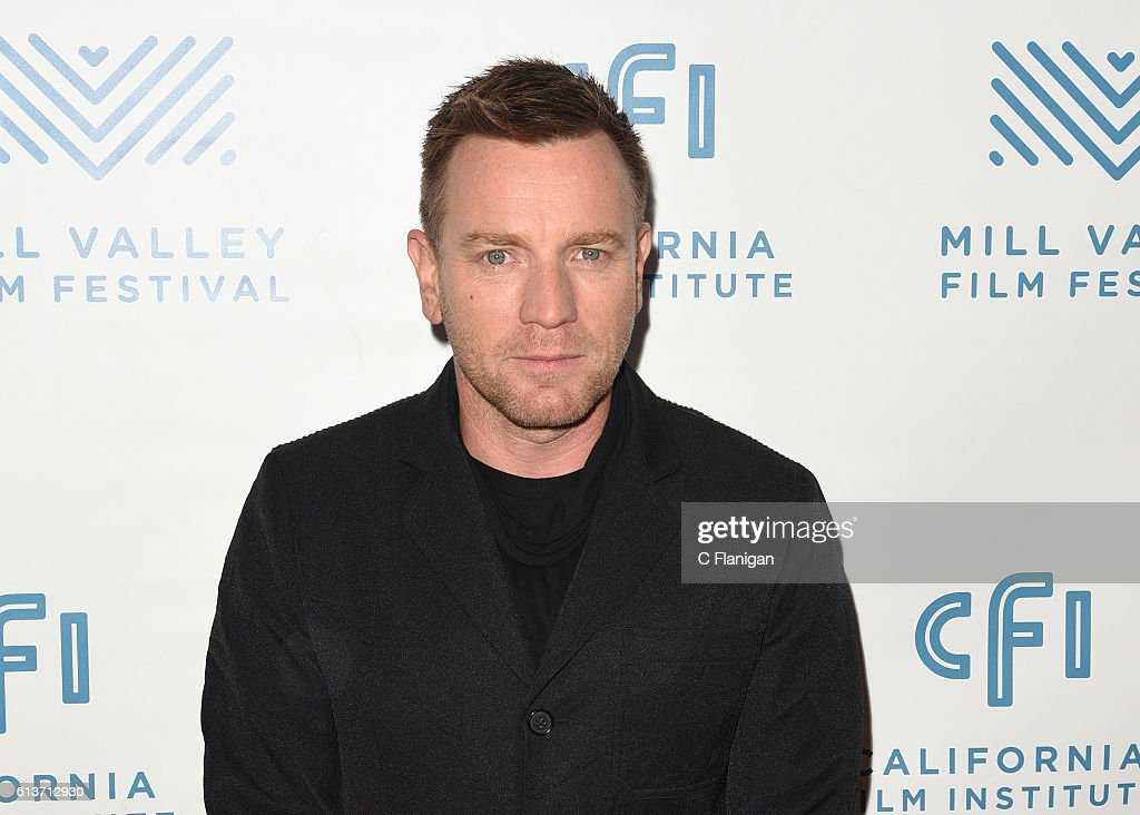 "39th Mill Valley Film Festival - Spotlight On Ewan McGregor And Screening Of ""American Pastoral"" - Arrivals"