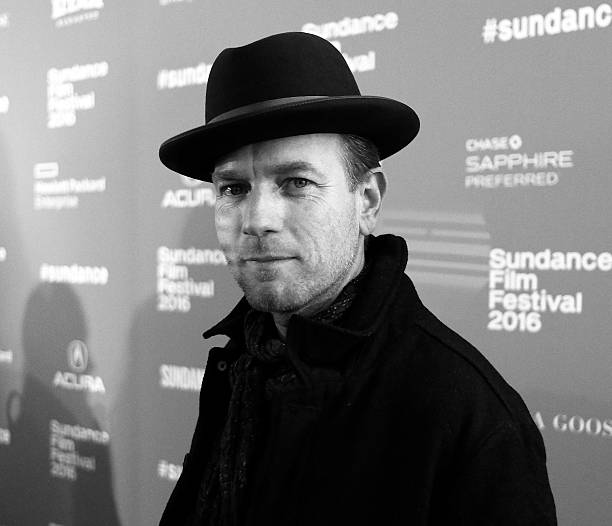 GBR: 31st March 1971 - Happy 50th Birthday, Ewan McGregor!