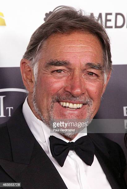 Actor Fabio Testi attends Los Angeles Italia Opening Gala at TCL Chinese 6 Theatres on February 15, 2015 in Hollywood, California.