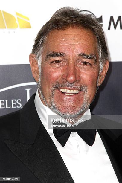 Actor Fabio Testi attends the Los Angeles Italia Opening Gala held at the TCL Chinese 6 Theatres on February 15, 2015 in Hollywood, California.