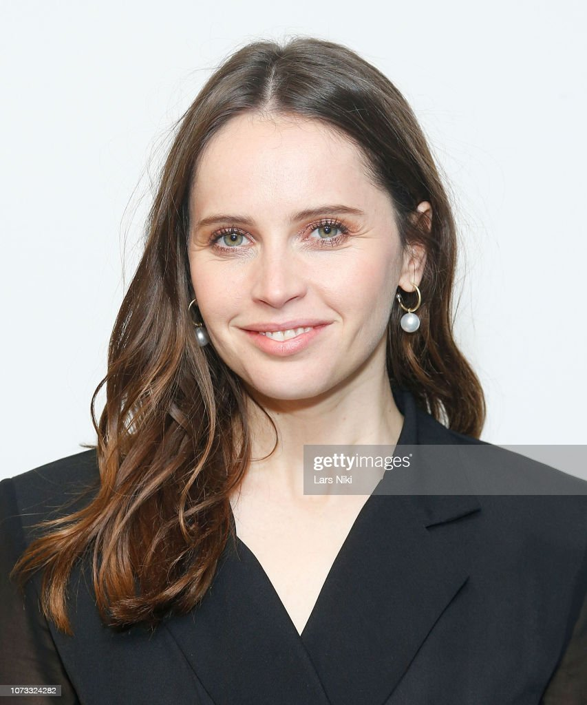 The Academy Of Motion Pictures Arts & Sciences Hosts An Official Academy Screening Of 'On The Basis Of Sex' : News Photo