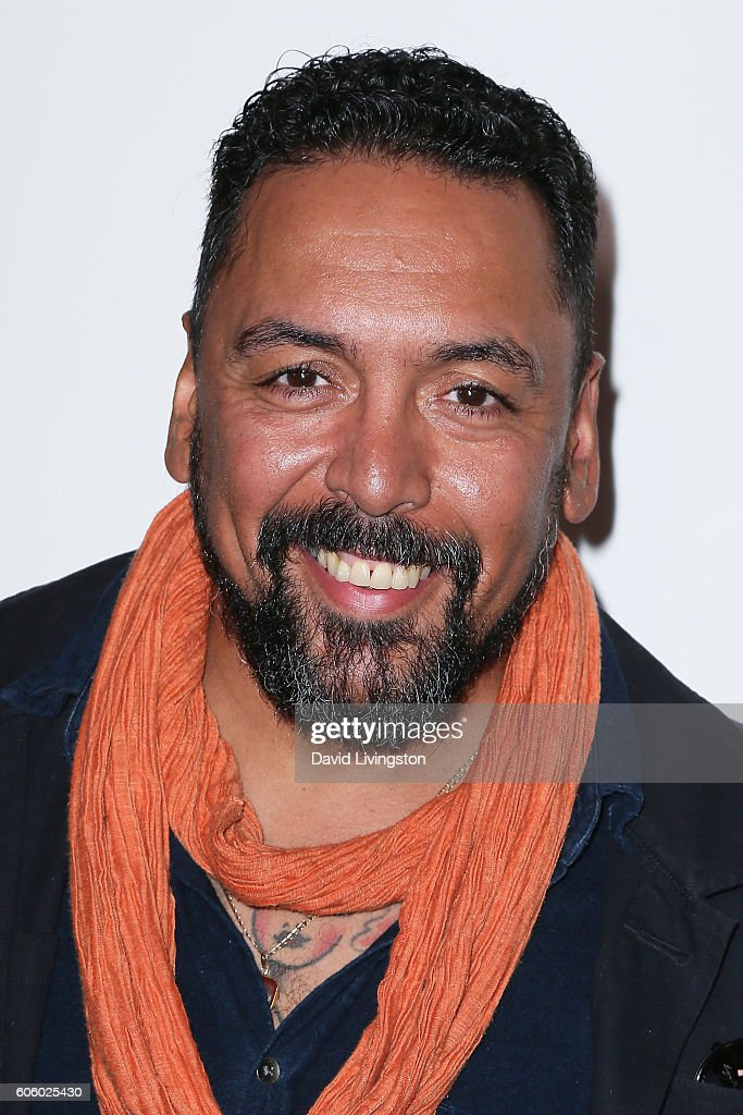 Actor Felix Solis arrives at Audi Celebrates The 68th Emmys at Catch on September 15, 2016 in West Hollywood, California.