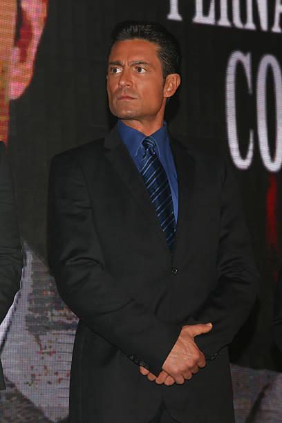 Actor Fernando Colunga attends the
