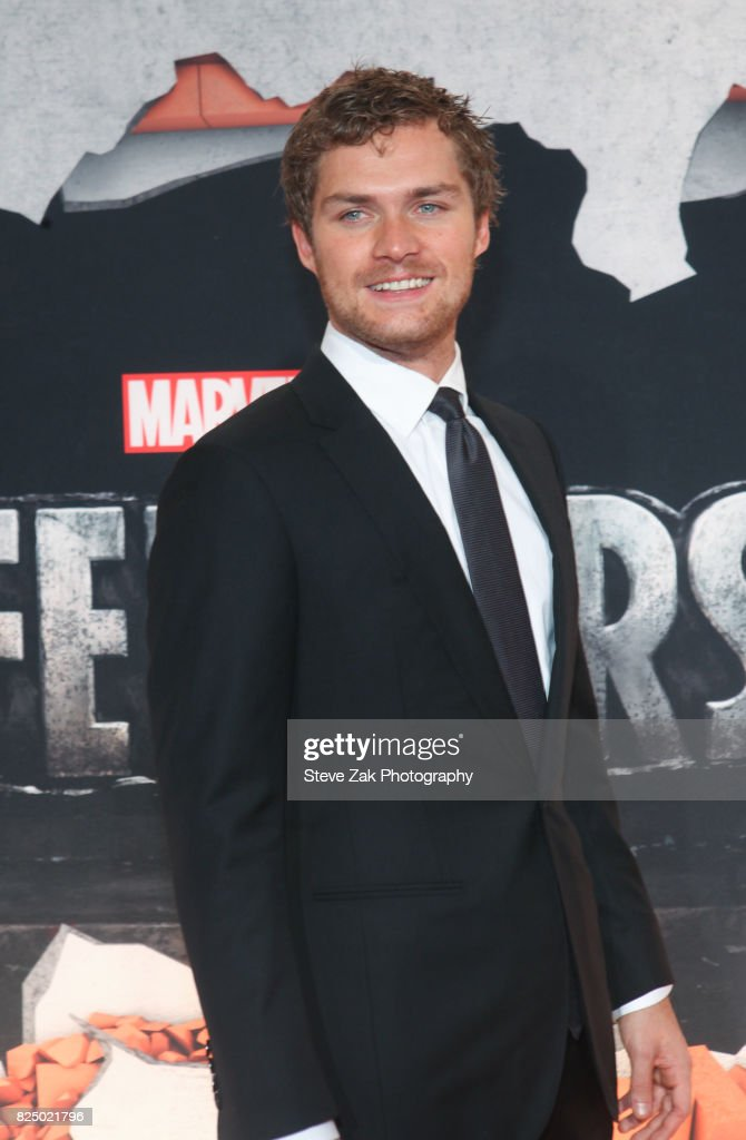 """Marvel's The Defenders"" New York Premiere"