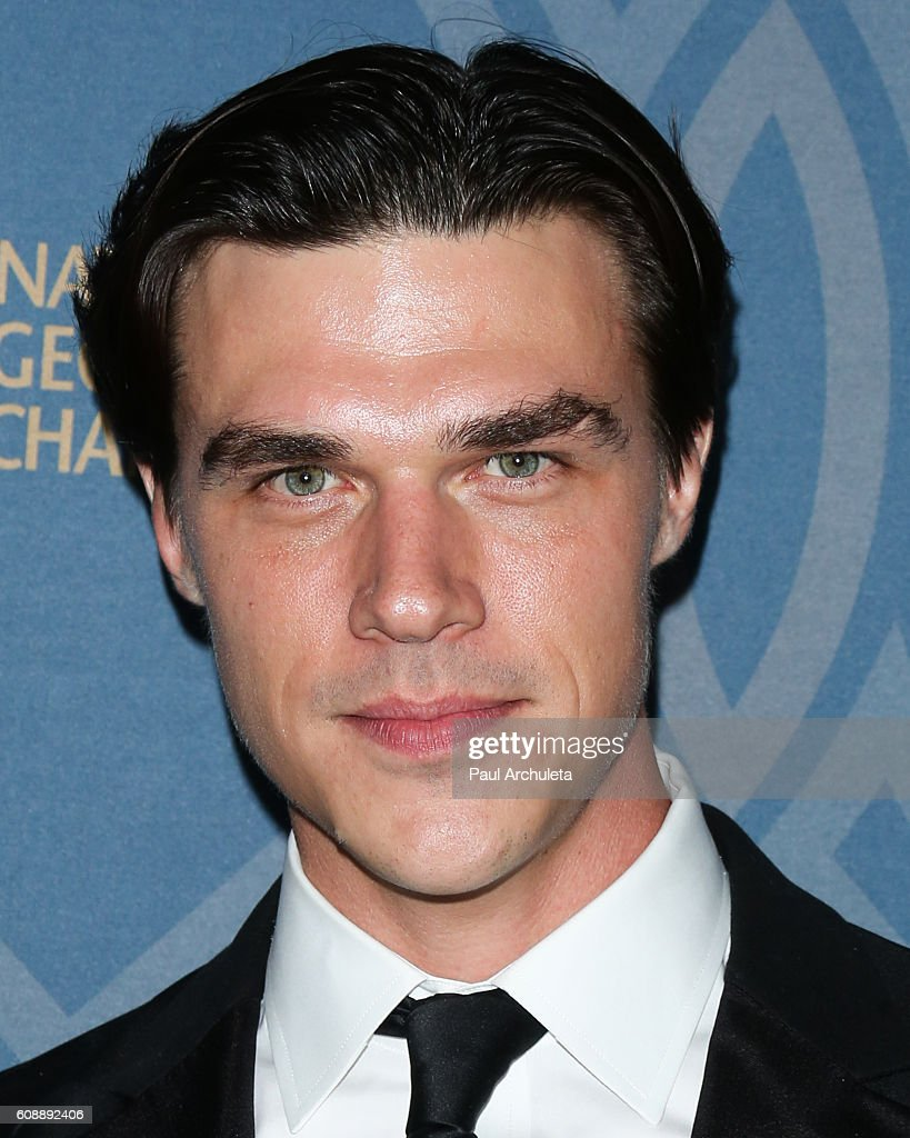 Actor Finn Wittrock attends the FOX Broadcasting Company, FX, National Geographic and Twentieth Century Fox Television's 68th Primetime Emmy Awards After Party at Vibiana on September 18, 2016 in Los Angeles, California.