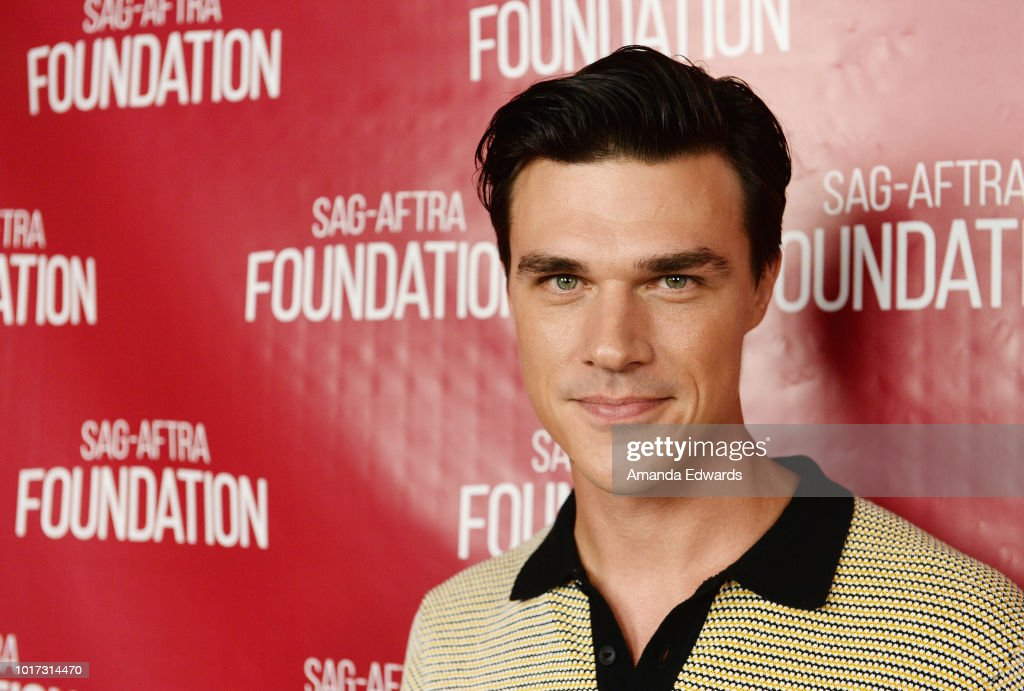 "SAG-AFTRA Foundation Conversations Screening Of ""The Assassination Of Gianni Versace: American Crime Story"""