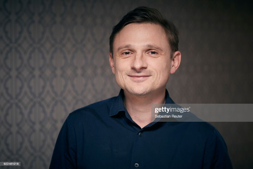 'The Silent Revolution' Portraits - 68th Berlinale International Film Festival : Nachrichtenfoto