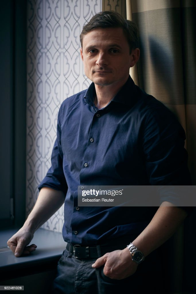 'The Silent Revolution' Portraits - 68th Berlinale International Film Festival : Photo d'actualité