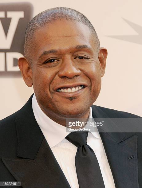 Actor Forest Whitaker arrives at TV Land Presents The AFI Life Achievement Awards Honoring Morgan Freeman at Sony Pictures Studios on June 9 2011 in...
