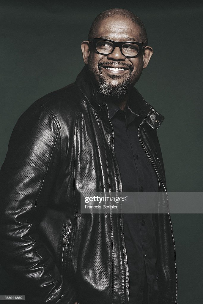 Forest Whitaker, Self Assignment, April 2014