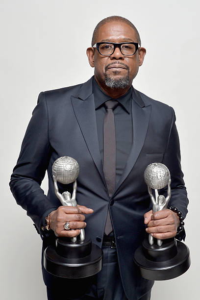 45th NAACP Image Awards Presented By TV One - Portraits ...