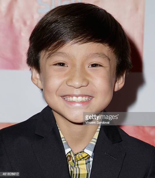 Actor Forrest Wheeler attends the Los Angeles screening of Such Good People at Majestic Crest Theatre on July 7 2014 in Los Angeles California