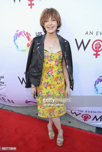Actor Frances Fisher at the Los Angeles LGBT Center's An Evening With Women at Hollywood Palladium on May 13 2017 in Los Angeles California
