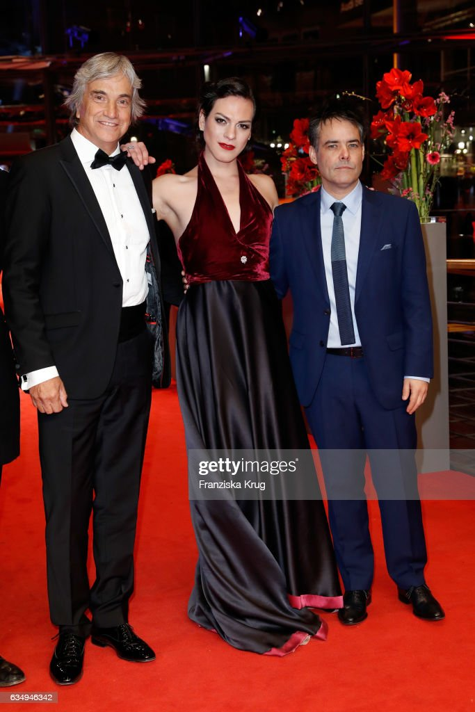 'A Fantastic Woman' Premiere - Audi At The 67th Berlinale International Film Festival