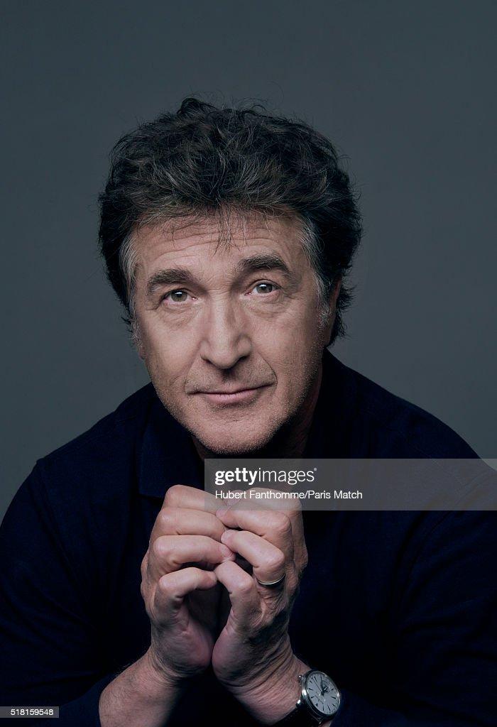 Francois Cluzet