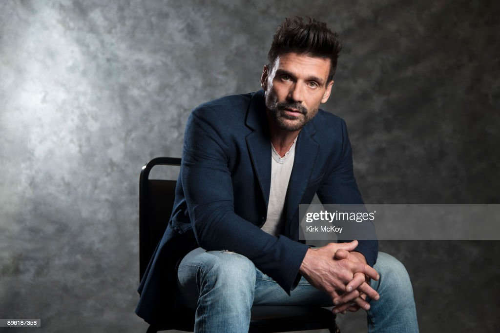 Frank Grillo, Los Angeles Times, December 10, 2017