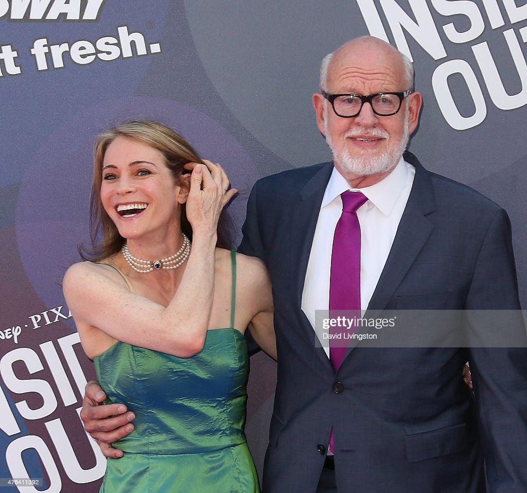 "Premiere Of Disney-Pixar's ""Inside Out"" - Arrivals"