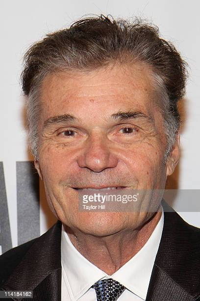 Actor Fred Willard attends the Farm Sanctuary 25th Anniversary Gala at Cipriani Wall Street on May 14, 2011 in New York City.