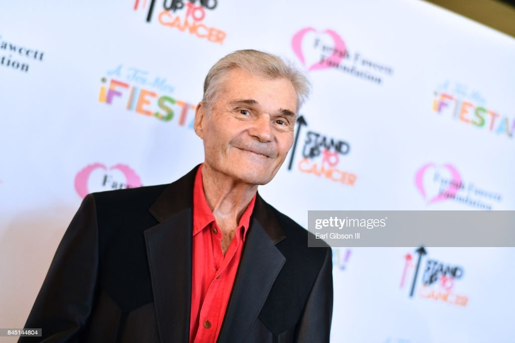 Does fred willard have cancer