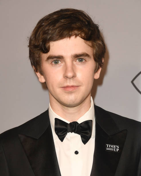 freddie highmore - photo #30