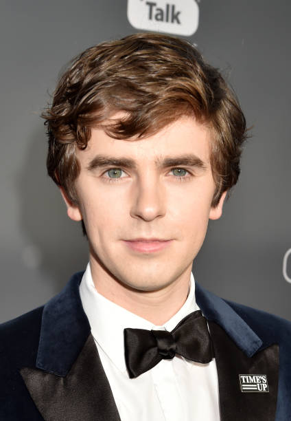 freddie highmore - photo #26
