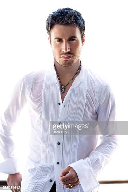 Actor Freddie Prinze Jr is photographed for Emmy Magazine in 2005 in Los Angeles California PUBLISHED IMAGE