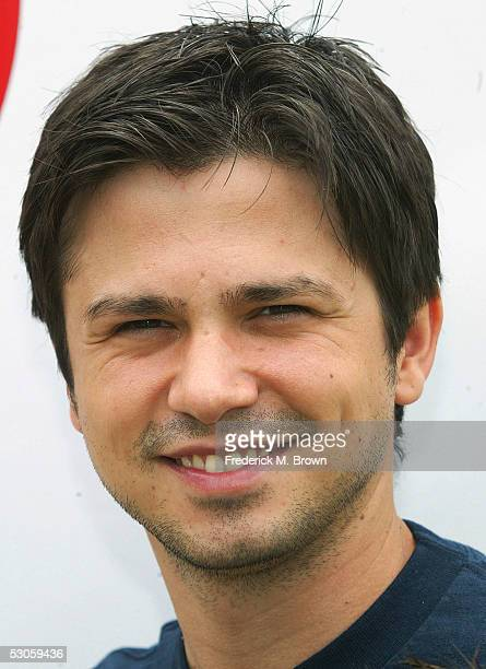 Actor Freddy Rodriguez attends the Elizabeth Glaser Pediatric Aids Foundation event at the Wadsworth Theater on May 12 2005 in Los Angeles California