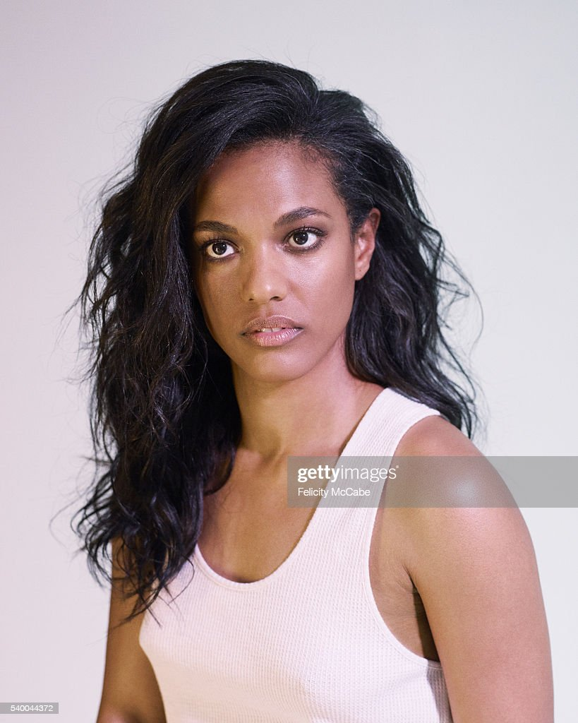 Freema Agyemans Leaked Cell Phone Pictures
