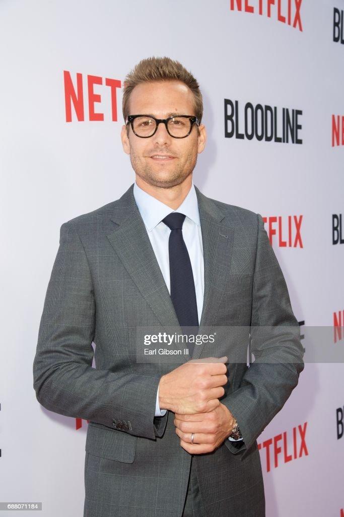 "Premiere Of Netflix's ""Bloodline"" Season 3 - Red Carpet : News Photo"
