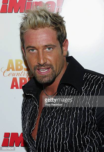 Actor Gabriel Soto attends the Star Studded 5th Anniversary Of Mira Magazine at Temple on June 9 2005 in New York City
