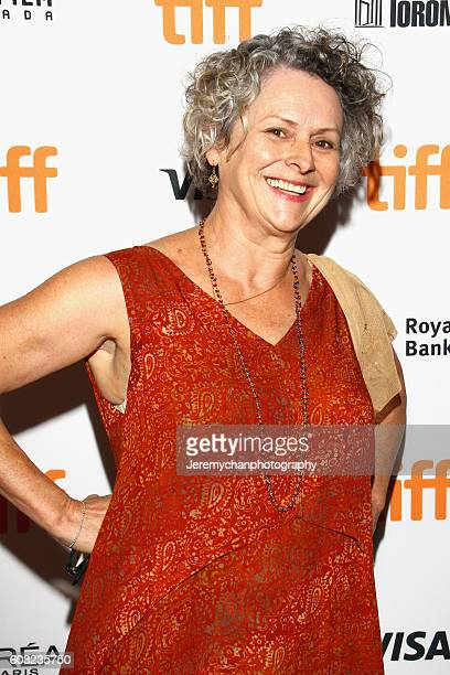 Actor Gabrielle Rose attends the 'Maudie' premiere held at The Elgin Theatre during the Toronto International Film Festival on September 12 2016 in...